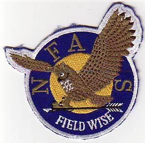 National Field Archery Society